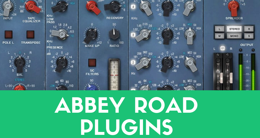 Abbey Road Plugins Vst Crack